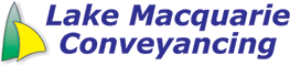 Lake Macquarie Retina Logo